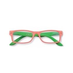 Oculos de Ler Zippo Laranja Graduação + 1.00