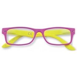 Oculos de Ler Zippo Rosa Graduação + 1.50