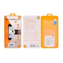 Pelicula Vidro 9H Samsung Galaxy A3 SM-A300FU