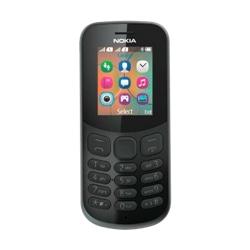 Nokia 130 Preto Dual Sim - Livre