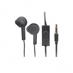 Auricular Samsung EHS-61ASFBE Stereo Preto C Micro Original - 4016139186054