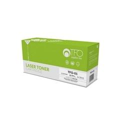 Toner TFO S-2020S (MLTD111S) 1K Compativel P Samsung Preto