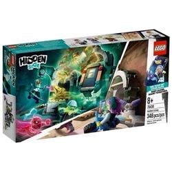 LEGO Hidden Side - O Metropolitano de Newbury - 70430 - 5702016616118
