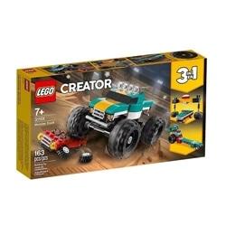 LEGO Creator - Camião Gigante - 31101 - 5702016616279