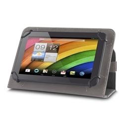 """Capa Universal P Tablet 7 a 8"""" Preta GreenGo - 5900495371386"""
