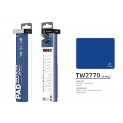 Tapete de Rato Tech Azul TW2770 - 5688143610031