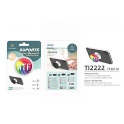 Suporte Popsocket Tech Com Desenho TI2222 - 5688143301106
