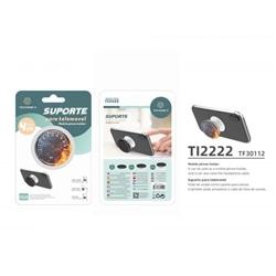 Suporte Popsocket Tech Com Desenho TI2222 - 5688143301120