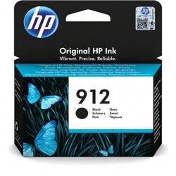 Tinteiro Hp 912 Preto Original 3YL80AE - 192545866835