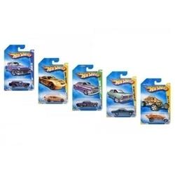 Carro Hot Wheels - Sortido - 74299057854