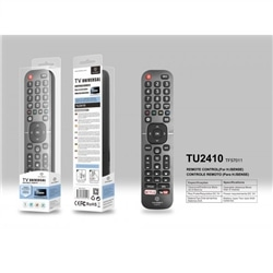 Telecomando Tech Universal para Tv Hisense TF57011 - 5688143570113