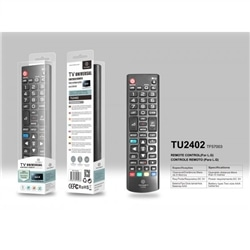 Telecomando Tech Universal para Tv LG TF57003 - 5688143570038