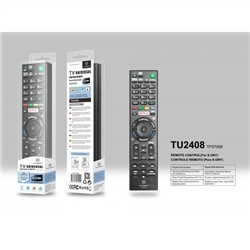 Telecomando Tech Universal para Tv Sony TF57009 - 5688143570090