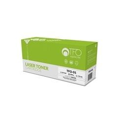Toner TFO HP 12A Q2612A 2.0K Compativel Preto - 5907674539056