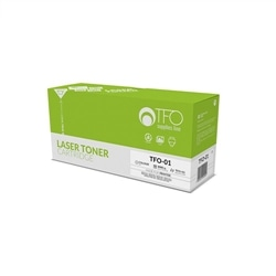 Toner TFO HP 35A CB435A 1.5K Compativel Preto - 5900495130501