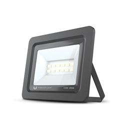 Projector LED PROXIM II 10W 6000K IP66 Preto - 5900495862891