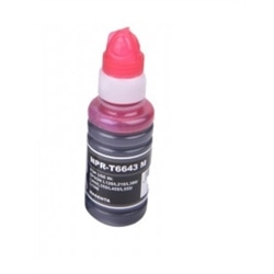 Tinta Compativel TFO E-6643 Epson T6643 100ml Mangenta - 5900495480880