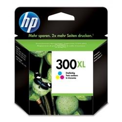 TINTEIRO HP 300XL COR HPCC644E - 883585763665