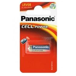 Panasonic Pilhas Alcalina LRV08 Pack 1 Un