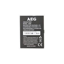 BAT AEG X70 Tek - 1074