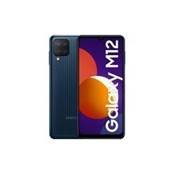 Samsung M12 4Gb Ram 64Gb Rom Dual Sim - Preto