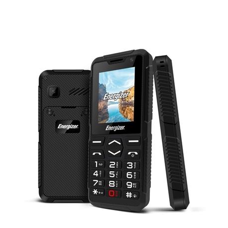 Energizer Hardcase H10 Dual SIM - Preto - 3492548228966