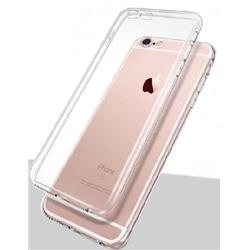 "Gel Iphone 12 6,1"" / 12 Pro 6.1"" Transparente - 1044"