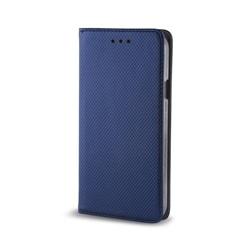 Flip Cover Samsung M31S Azul S Janela - 1068