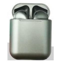 Earphones Bluetooth New TWS EA-09 Verde