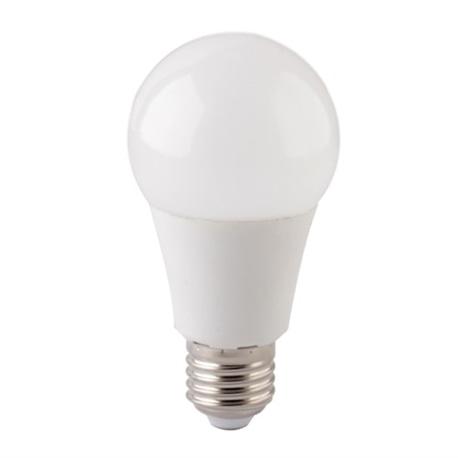 Lampada LED E27 A65 15W 3000K 1450lm Luz Branco Quente - 5900495839930