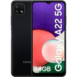 """Samsung A22 5G 6.6"""" 4GB Ram 64GB Rom Dual SIM Preto"""
