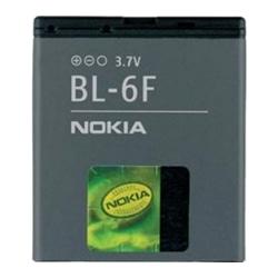 BAT NOKIA BL-6F - 6417182775482