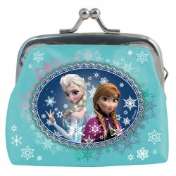 Carteira Porta Moedas Disney Frozen - 8003921384275