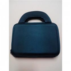 "Malinha Universal P Tablet 7"" Azul Petroleo - 3836"