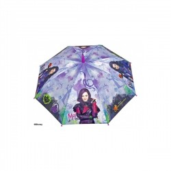 Guarda Chuva Automatico 48Cm Descendentes - 8015831507606