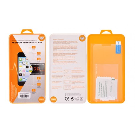 Pelicula Vidro Temperado Samsung Galaxy J1 Ace SM-J110 - 3961