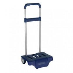 Trolley Turquesa / Azul Marinho 905