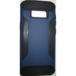 Tampa Anti Choque Iphone 7 Azul 1698 - 5709