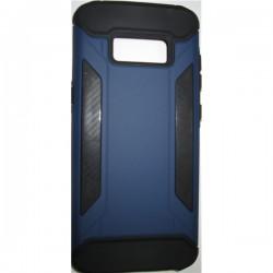 Tampa Anti Choque Iphone 7 Azul 1698 - 5709