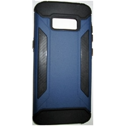 Tampa Anti Choque Samsung Galaxy S8 Plus Azul 1698 - 5715