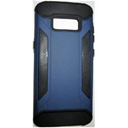 Tampa Anti Choque Samsung Galaxy S8 Plus Azul 1698 - 5715