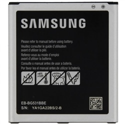 Bateria Samsung EB-BG531BBE J500 / J320 Original Bulk - 5782