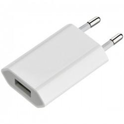 Carreg 220V Nucleo Iphone 3G/4G/4S/5/6 A1400/MD813ZM Bulk - 5788