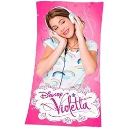 Toalha Praia Violetta Ref WD51001 - 8435333805053