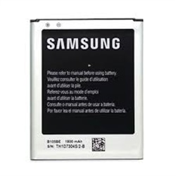 Bateria Samsung Galaxy Ace 3 Lte EB-B105BE Original Bulk - 5810