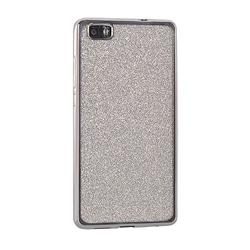 Tampa Traseira Elektro Samsung S8 Plus G955 Prata - 5900217214113