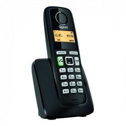 Telefone S/ Fios Gigaset A220 Preto - 4250366826462