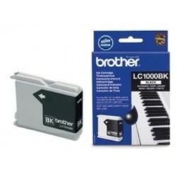 TINTEIRO BROTHER LC1000 PRETO BROLC1000BK