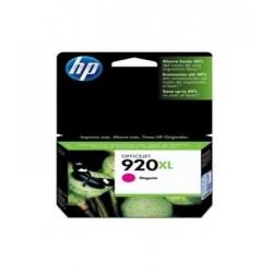 TINTEIRO HP N. 920XL MAGENTA HPCD973A - 884420649359