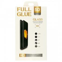 """Pelicula Vidro 5D Iphone 7 Plus / 8 Plus 5,5"""" Preta"""